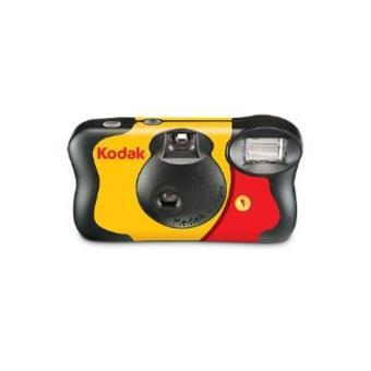appareil photo jetable