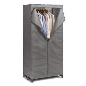 armoire tissu