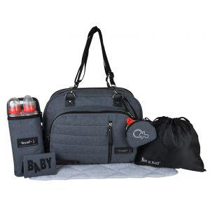 baby on board sac à langer