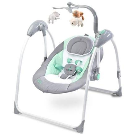 balancelle electrique bebe