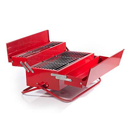 barbecue portable