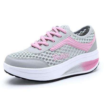 basket de marche femme