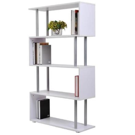 bibliotheque etagere