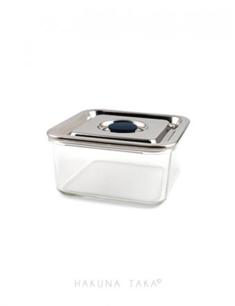 boite conservation verre