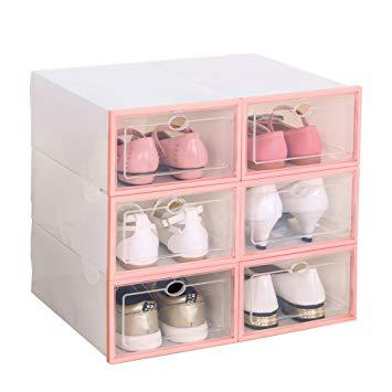 boite rangement chaussures