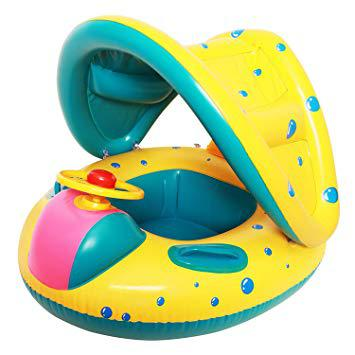 bouée piscine bébé