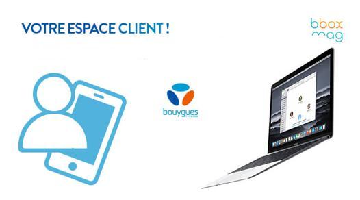 bouygues espace client