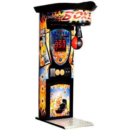 boxing machine
