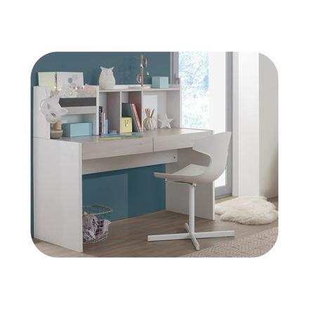 bureau avec rangement