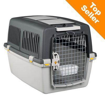 cage de transport pour chien