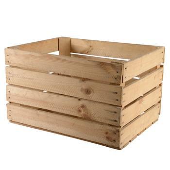 caisse en bois