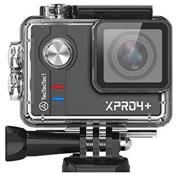 camera sport etanche