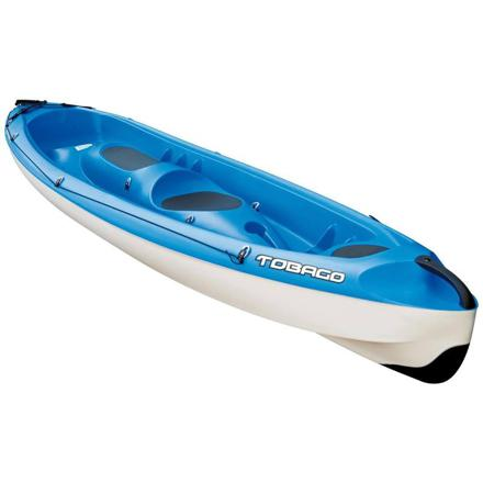 canoe kayak rigide