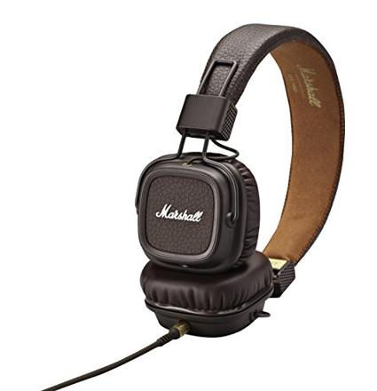 casque audio marshall