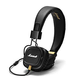 casque marshall major 2