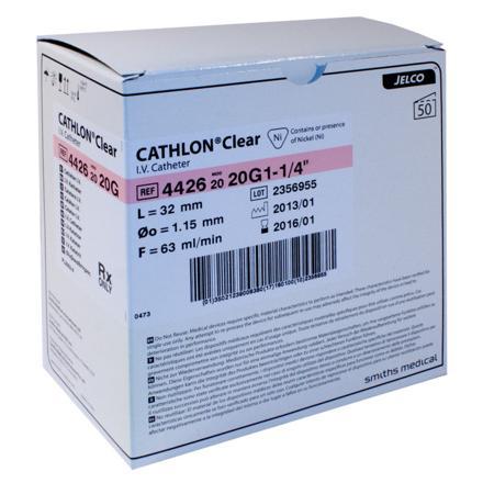 cathlon