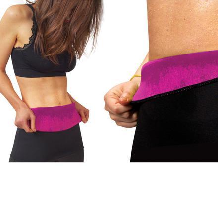 ceinture de sudation femme