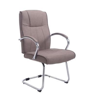 chaise de bureau sans roulette