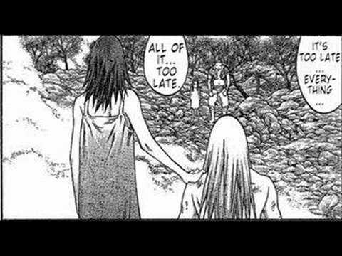 claymore 71