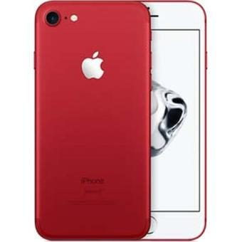 iphone 7 rouge