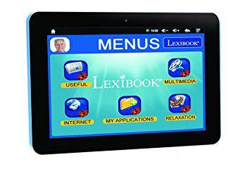 lexibook