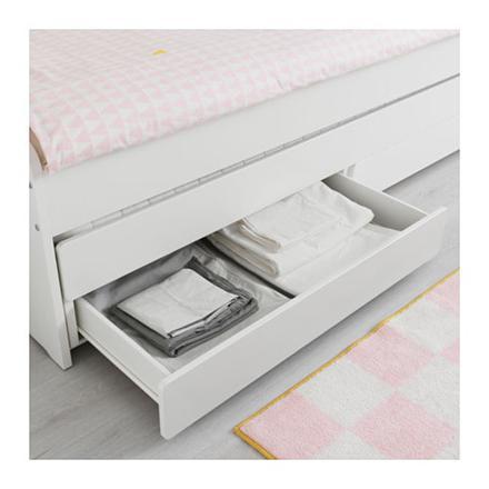 lit tiroir rangement