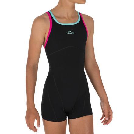 maillot de bain fille natation