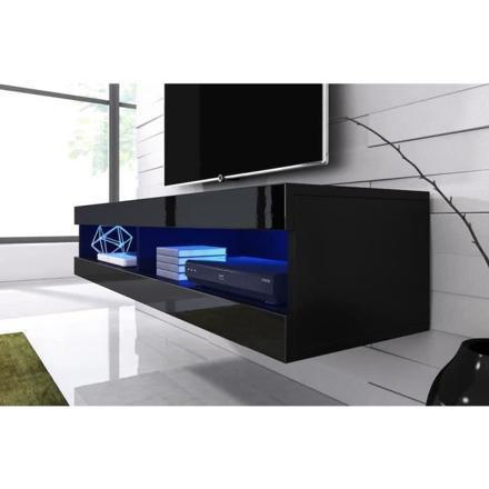 meuble tv suspendu