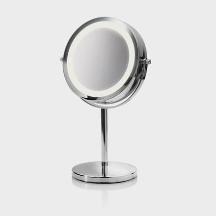 miroir grossissant