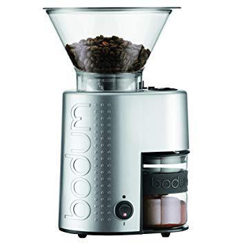 moulin café electrique
