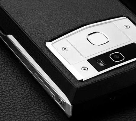 nouveau smartphone