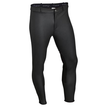 pantalon equitation impermeable