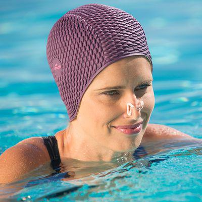 pince nez natation