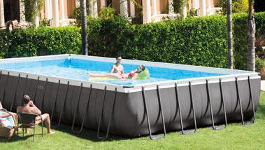 piscine hors sol tubulaire