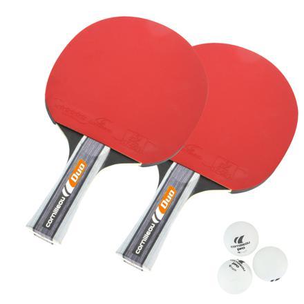raquette tennis de table