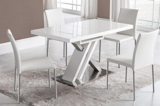 table à manger extensible
