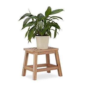 tabouret pour plante