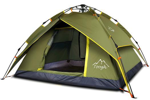 tante de camping