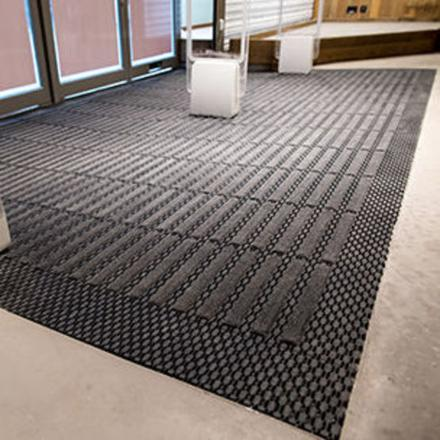 tapis exterieur