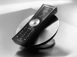 telephone fixe design