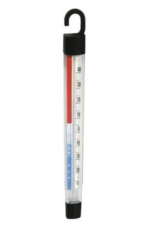 thermomètre congélateur
