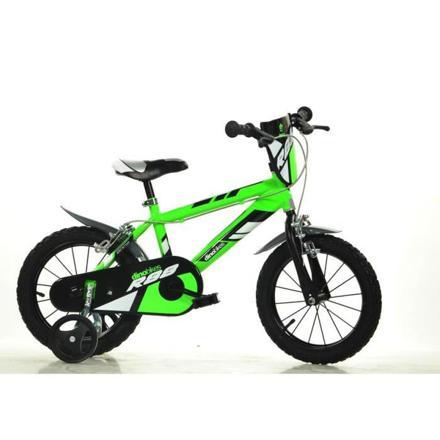 vélo garçon 16 pouces