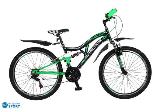 vélo garçon 24 pouces