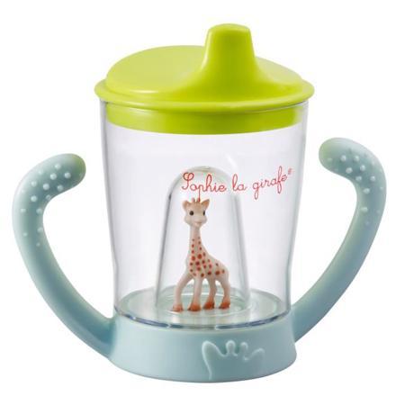 verre pour bébé