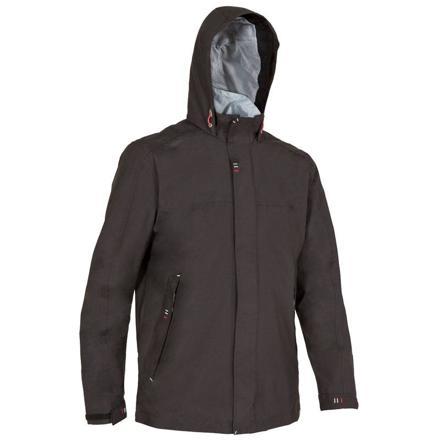 veste imperméable homme