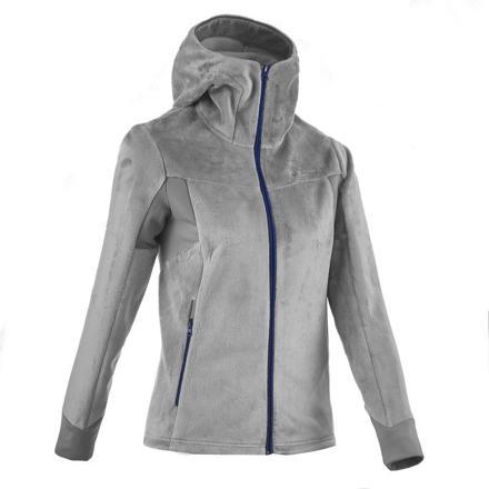 veste polaire quechua