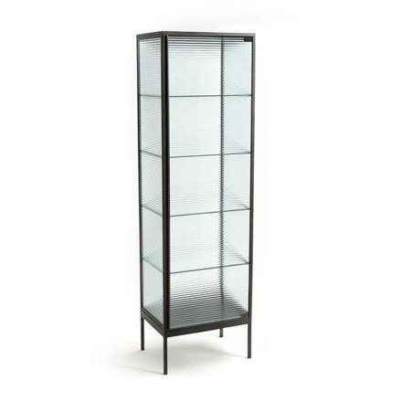 vitrine en verre