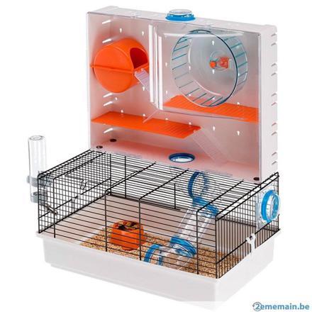 accessoire hamster