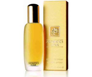 aromatic elixir clinique