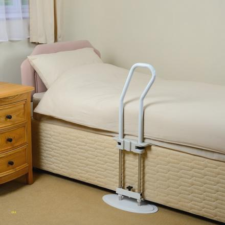 barre de lit